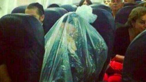 如果飞机上突然有人去世,乘务员会怎么处理?退休空姐道出实情