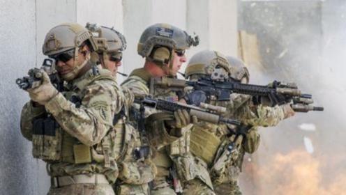 美军天价军费花在哪了?看了这几项被砍掉的项目,终于明白了