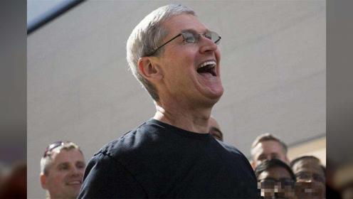 苹果完胜!全球高端手机市场份额公布,华为不及其四分之一
