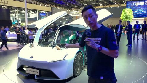 这个中国车创造的世界第一,有技术含量!