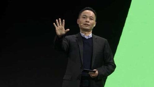 OPPO创始人陈明永6年再现身:未来三年研发投入500亿