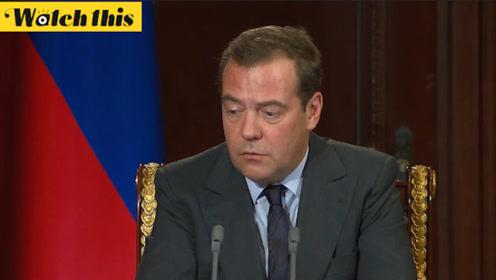 俄外长谈兴奋剂问题:这是一场反俄闹剧 我们要进行上诉