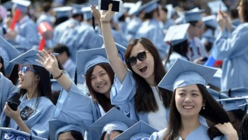 为何越来越多留学生愿意回国?外国专家:只有在中国才能实现梦想