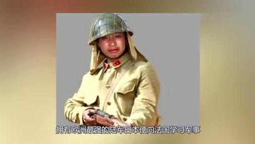 二战时,日军为何要在帽子上加两块布竟有一个特殊作用