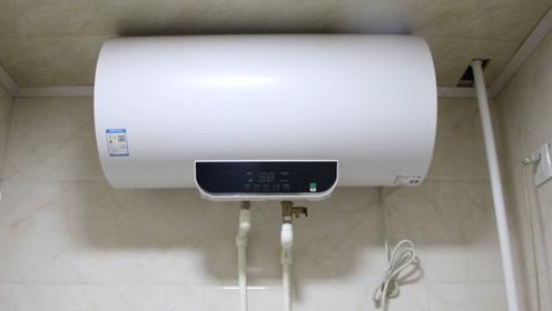 洗澡时热水器要不要断电?多亏装修师傅提醒,才知一直都做错了