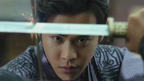 五竹水下战斗值强悍,庆帝隐藏实力被陈萍萍触发,范闲提剑拼死活