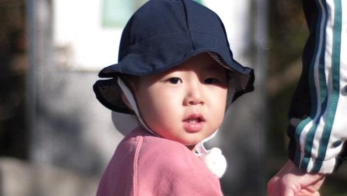 贝贝粒海外育儿好物推荐:白熊防紫外线帽