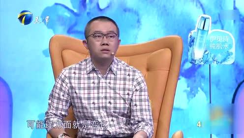 涂磊老师讲出两句老话:会哭的孩子有奶吃 撒娇的女人最好命