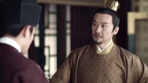 他是何音的前夫 50岁仍单身一人 今演《鹤唳华亭》再翻红