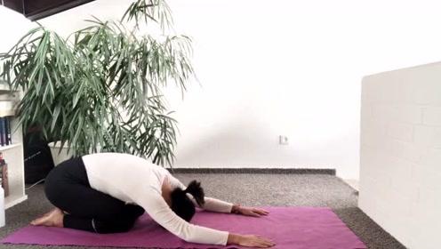 瑜伽初学者零基础入门系列
