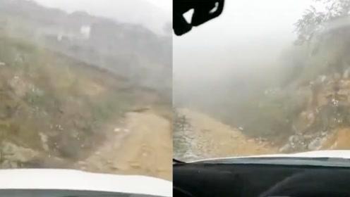 云南昭通4名老师家访途中发生意外 车辆翻下400米斜坡致2死2重伤