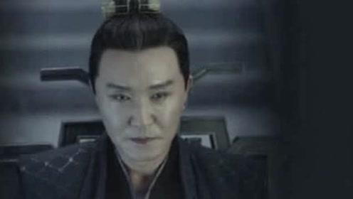 陈萍萍犀利眼神引热议 吴刚回应:不是很和善吗