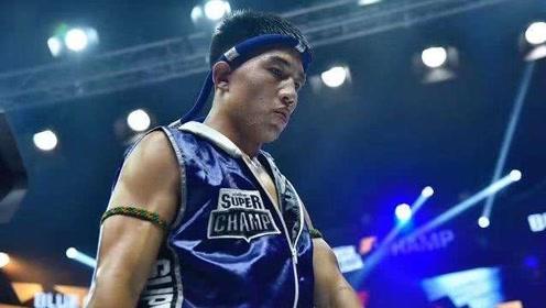 """河南小伙一晚连续肘击KO三位外国猛将,他就是当之无愧的""""中国肘王"""""""