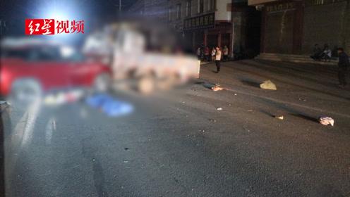 男子酒驾致两车相撞1死7伤 事后嫁祸给后排死者被警方识破