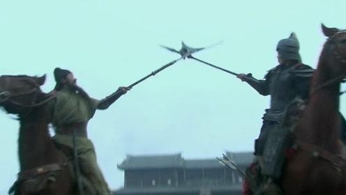 两军交战前,双方将领真的会进行单挑?正史中有记载