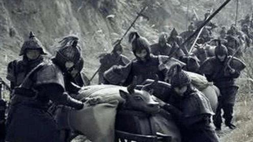 """""""兵马未动,粮草先行""""秦汉军队的士兵都是吃些什么?网友:主食非常难吃"""
