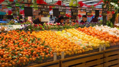 冬天这几种水果一定不要买,后悔知道晚了,尽快提醒家人