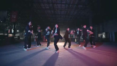 这么帅的流行舞,你准备好一起跳了吗?