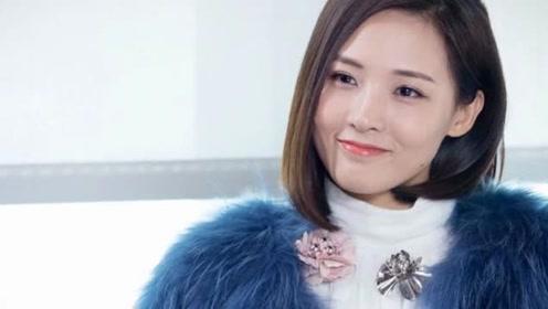 还记得《夏家三千金》的孙晓菁吗?她现在长成了这样