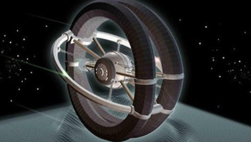 超光速方法已找到,掌握它不仅横穿太阳系,宇宙边缘也能够得着