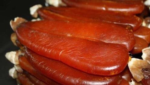 中国四大顶级食材,比起俄罗斯鱼子酱丝毫不差,日本神户牛肉算什么?