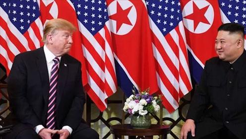 朝鲜给美国准备的超级大礼究竟是何物?专家:可能是高超音速导弹