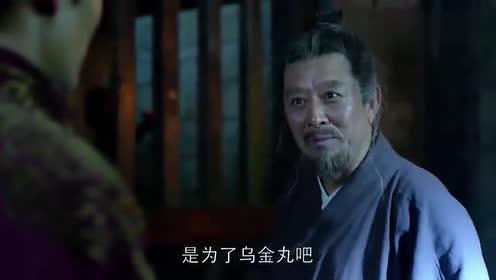 琅琊榜:靖王与蒙挚来到地牢,逼问解药下落,夏江却抵死不说