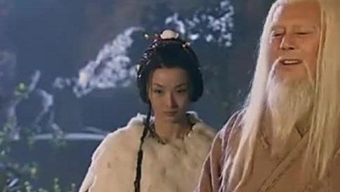 《十二生肖传奇》轩辕黄帝被神农搭救,二人发誓除掉蚩尤图片
