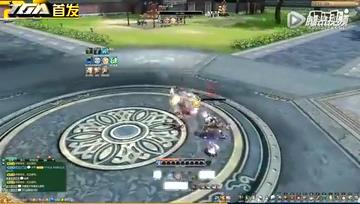 土豪间的战斗 刺客崛起S3秒杀(剑士视角 )