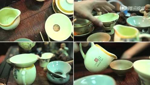 【世界首创】茶道 与 人声节奏创意配合