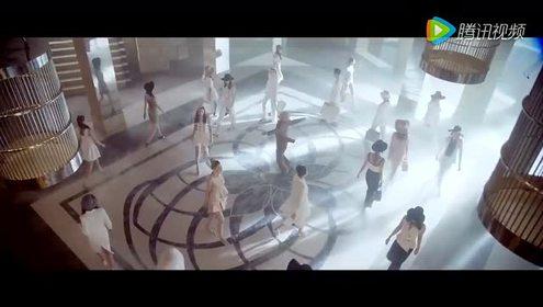 GD权志龙最新免税店广告1分25秒特别版
