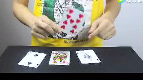 预言魔术教程