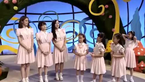 """T-ara舞蹈教学班!球球角落蹲为""""偷师学艺"""""""