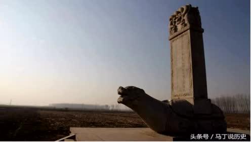 十三爷胤祥墓地,占地40万平方米不输皇陵,现状却很惨!