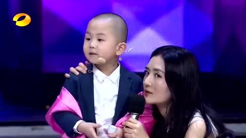 张俊豪表演的《新贵妃醉酒》太逗人了,看把何炅给笑的