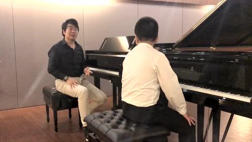 郎朗钢琴课38—德彪西《雨中花园》