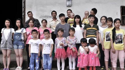 动画揭秘:重庆一村落367户共42对双胞胎 连鸡都下双黄蛋