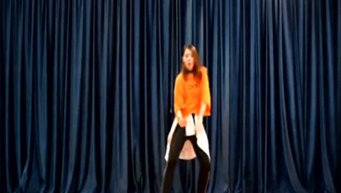 街舞、爵士舞、曳步舞成品舞教学!