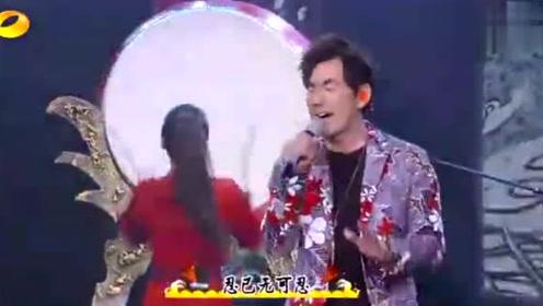 任贤齐再唱经典歌曲《天涯》好怀念小时候啊!