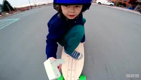 极限运动最佳剪辑8:直升飞机上面炫特技