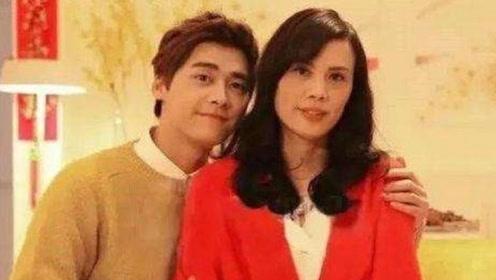 李易峰爸爸太帅!妈妈年轻时候也是穿搭高手