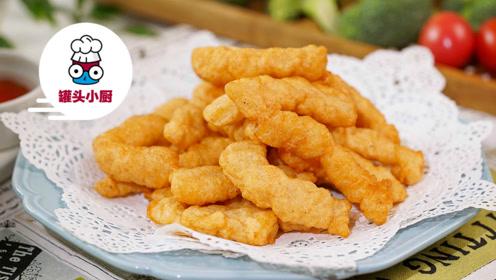 满满海鲜、一点淀粉都不加的甜不辣,才是货真价实的美味!
