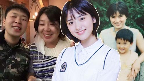 沈月母女共一张脸 杜海涛妈妈姐姐全是复制粘贴