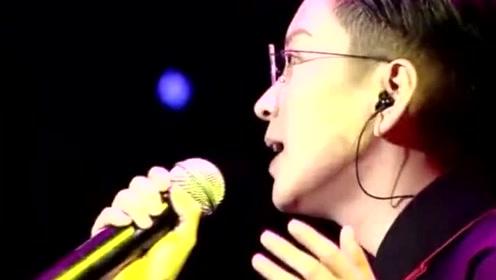 京剧大师王珮瑜、杨宗纬演唱会合唱《凉凉》,赛过原唱,太好听