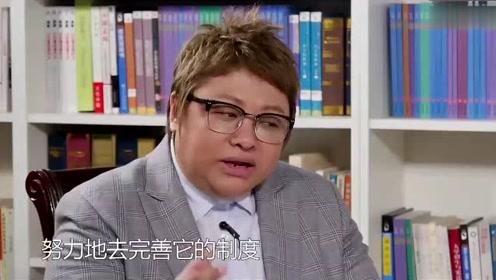 韩红:与生命和解的方式 批判乐坛不如以往辉煌