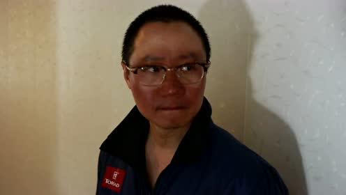 赵又廷的南极日记:雪盲