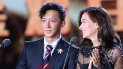 韩庚卢靖姗老家过年,一个小细节暴露了两人要结婚
