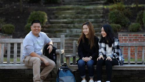 樊登探访美国顶级女子高中 女校到底有何优势?
