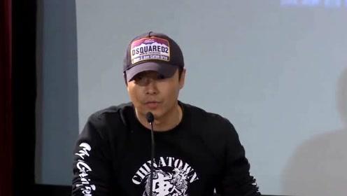 陈思诚将带团队飞日本东京拍《唐探3》,网友:拍再好也是渣男!