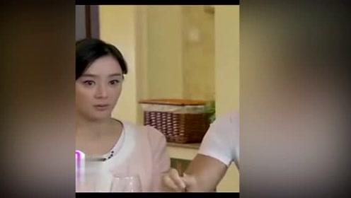 袁姗姗用密码跟老公聊天,不料公婆都听得懂,真尴尬
